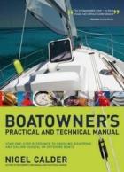 Nigel Calder: Practical and technical cruising manual