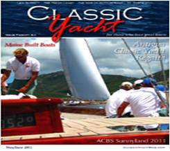 Classic Yacht Magazine