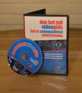 DVD-videogids-dieseltechniek-scheepsmotoren